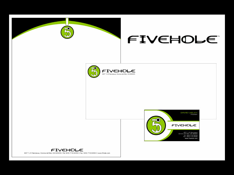 Fivehole Apparel