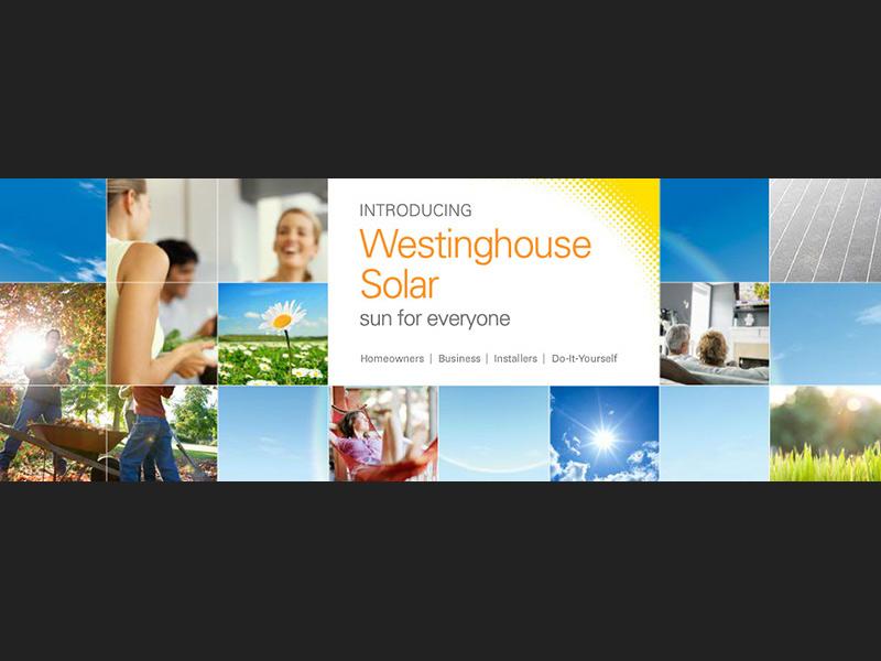 Westinghouse Solar