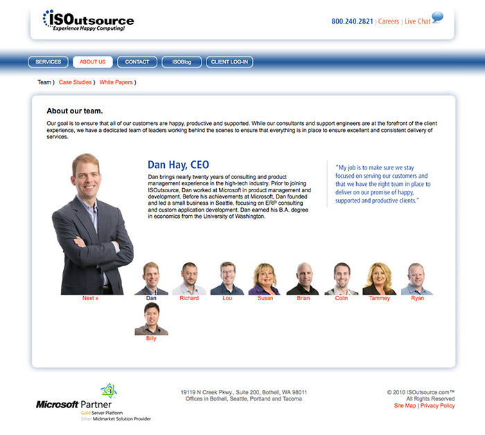 ISOutsource